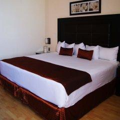 Howard Johnson Plaza Hotel Las Torres 3* Стандартный номер с различными типами кроватей