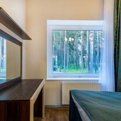 Апартаменты Pirita Beach & SPA Стандартный номер с различными типами кроватей