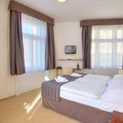 City Partner Hotel Gloria 3* Стандартный номер с различными типами кроватей фото 3