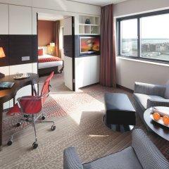 Movenpick Hotel Amsterdam City Centre жилая площадь