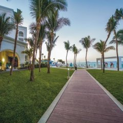 Отель Riu Cancun All Inclusive Мексика, Канкун - 1 отзыв об отеле, цены и фото номеров - забронировать отель Riu Cancun All Inclusive онлайн фото 12
