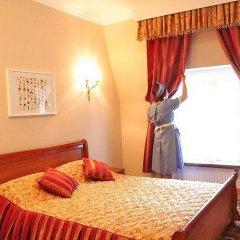 Бутик-отель Шенонсо 4* Стандартный номер двуспальная кровать