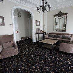 Гостиница Кебур Палас жилая площадь фото 5