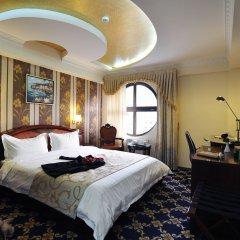 Отель Cron Palace Tbilisi 4* Люкс фото 2