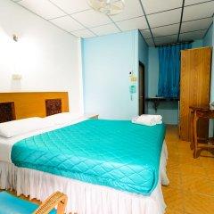 Отель Sananwan Palace 3* Стандартный номер с различными типами кроватей