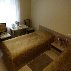 Гостиница Астра комната для гостей фото 4