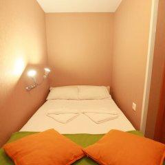 Мини-Отель Минт на Тишинке Номер категории Эконом фото 10