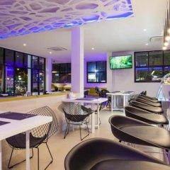 Отель Coral Inn гостиничный бар фото 2