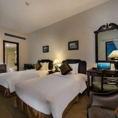 Zephyr Suites Boutique Hotel 4* Стандартный номер с различными типами кроватей