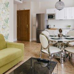 Отель Royal Suite Santander 3* Люкс повышенной комфортности с различными типами кроватей фото 3