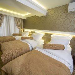 Golden Rain Hotel Old City 4* Стандартный номер с различными типами кроватей