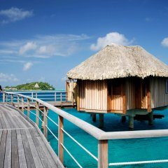 Отель Sofitel Bora Bora Marara Beach Resort фото 5