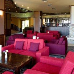 St. Ivan Rilski Hotel & Apartments гостиничный бар