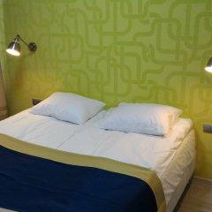 Гостиница Меблированные комнаты Велитель Улучшенный номер с различными типами кроватей