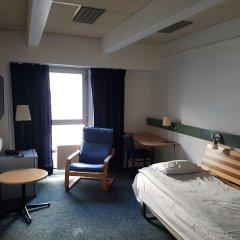 Отель Rossini 3* Номер Бизнес с различными типами кроватей фото 2
