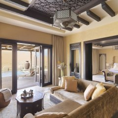 Отель Anantara Qasr Al Sarab Resort And Spa 5* Вилла