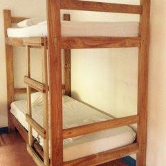 Beach Break Hotel 2* Кровать в общем номере