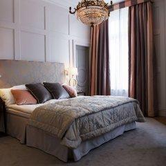 Grand Hotel Stockholm 5* Улучшенный люкс с различными типами кроватей