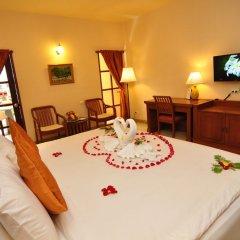 Отель Hyton Leelavadee Phuket комната для гостей фото 4