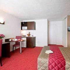 Отель Aparthotel Adagio access Vanves Porte de Versailles комната для гостей фото 2