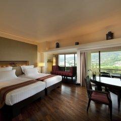 Отель Hilton Phuket Arcadia Resort and Spa 5* Полулюкс разные типы кроватей фото 5