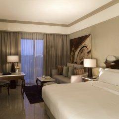 Отель Fiesta Americana Merida 4* Стандартный номер с различными типами кроватей