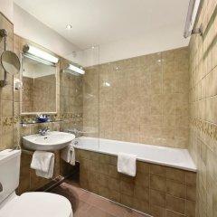 Bellevue Hotel ванная