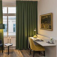 Отель Amber Hotell 3* Номер категории Эконом с различными типами кроватей
