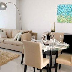 Отель Suites Malecon Cancun Люкс повышенной комфортности с различными типами кроватей