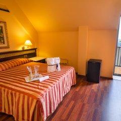 Politeama Palace Hotel 4* Стандартный номер разные типы кроватей