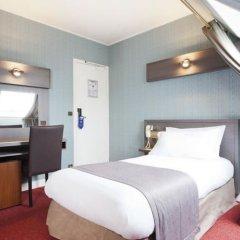 Отель Home Latin 3* Стандартный номер с различными типами кроватей фото 5