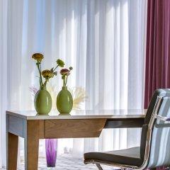 Radisson Blu Hotel Oslo Alna 4* Полулюкс с различными типами кроватей