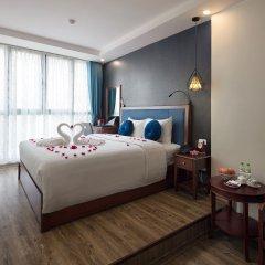 Holiday Emerald Hotel 3* Стандартный номер с различными типами кроватей