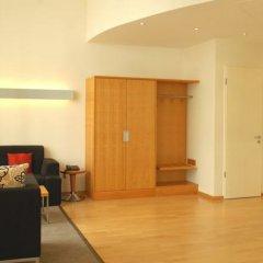 Hotel Alexander Plaza 4* Люкс с различными типами кроватей фото 2