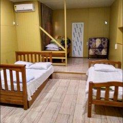 Hotel Texas Кровать в мужском общем номере с двухъярусной кроватью