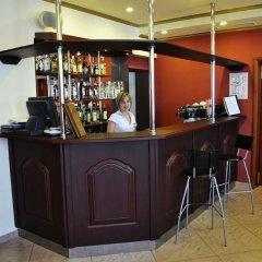 Гостиница Вояжъ гостиничный бар