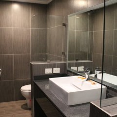 Hotel Dali Plaza Ejecutivo 2* Стандартный номер с 2 отдельными кроватями