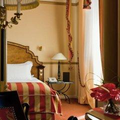 Отель Sofitel Rome Villa Borghese комната для гостей фото 6
