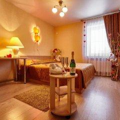 Гостиница Астра комната для гостей фото 23