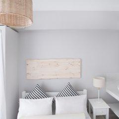 Akra Morea Hotel & Residences 3* Улучшенные апартаменты с различными типами кроватей