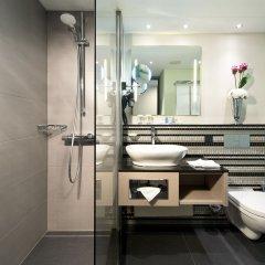 Отель Crowne Plaza Berlin City Centre 4* Представительский номер с разными типами кроватей фото 3