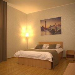 """Гостиница """"ПИПЛ"""" Стандартный номер с различными типами кроватей фото 18"""