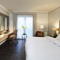Отель The Westin Grand, Berlin комната для гостей фото 3