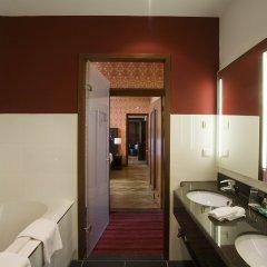 Grand Hotel Amrath Amsterdam 5* Люкс с различными типами кроватей фото 3
