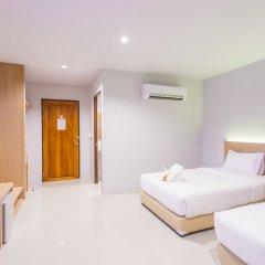 The Pillow Phuket Hotel 3* Номер Делюкс с различными типами кроватей фото 4