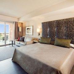 Отель Lopesan Baobab Resort 5* Стандартный номер с двуспальной кроватью фото 3