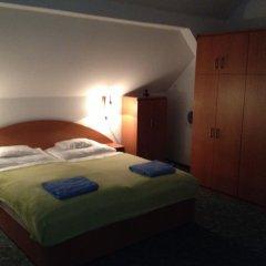 Отель Villa Valeria 3* Стандартный номер с различными типами кроватей