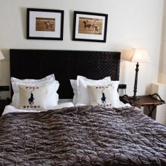 Hotel Feliz 4* Номер Делюкс с различными типами кроватей