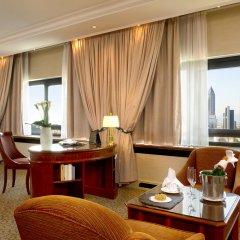 Отель InterContinental Frankfurt 5* Студия с различными типами кроватей