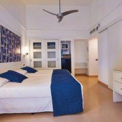 Отель Riu Bambu All Inclusive 3* Стандартный номер с различными типами кроватей